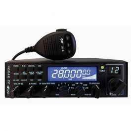 CB/HAM Radio CRT SS6900N 10/11m AM FM SSB (EXPORT VERSION CRT SUPERSTAR)