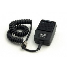 CB Radio Microphone POWER/ECHO Densei EC-2002