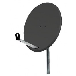 Steel Dish Zone 2 Sky Satellite Dish Freesat INVERTO 80cm, POLSAT