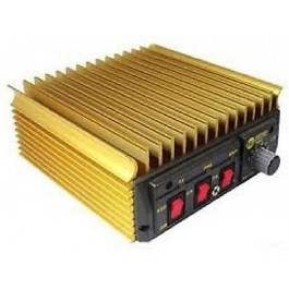 ZETAGI B-300P LINEAR AMPLIFIER 20-30MHz (200W AM - 400W SSB)