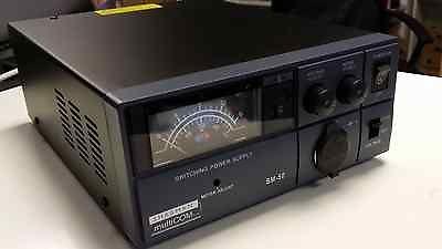 POWER SUPPLY (CB/HAM RADIO) SM-50 - SWITCH MODE 50AMP 9-15V