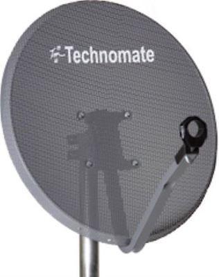 Satellite Dish TECHNOMAT 60cm FOR SKY FREESAT POLSAT NC HOTBIRD ASTRA