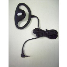 Ear piece Earpiece Mono 2.5mm Jack Plug earphone speaker  Kenwood
