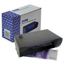 Money Bank Note Security Checker with UV Black Light EAGLE