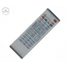 REMOTE CONTROL for PHILIPS TV REPLACEMENT,LED,DVD,PFL UCT-027, RC 1683701