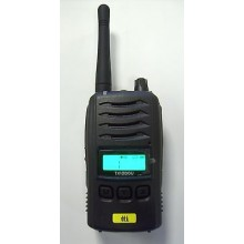 TTI TX-1000U IP67 RATED PMR446 TRANSCEIVER (LICENCE FREE) BRAND NEW WATER PROOF
