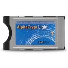 Module Alphacry[pt
