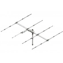 Cb Radio Antenna Base Sirio 4 Element Beam 10m Yagi 27MHz 28MHz