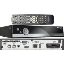 Ferguson Ariva S300 Full HD Satellite Receiver LAN HD TV HIGH QUALITY