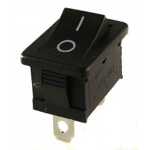 On/Off Rectangle Rocker Switch Car Dashboard Dash Boat SPST 12V