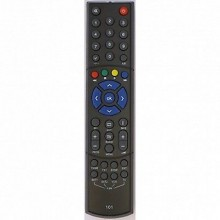 Remote Control - replacement Technisat FB 103TS103 -TECHNISAT 103TS101 TS103 101
