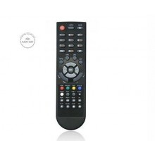 REMOTE CONTROL FOR OPTICUM GLOBO X80 RCU-014