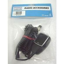 SPARE REPLACEMENT MICROPHONE FOR TTI TCB550 (MOD.AMC-5011)