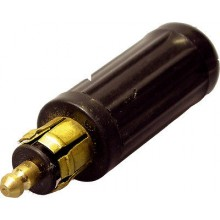 Truck 12-24V UNIVERSAL CIGAR LIGHTER SAFETY PLUG