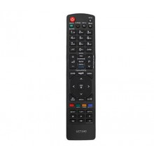 UNIVERSAL REMOTE CONTROL for LG TV/LED/LCD/ HD AKB / MKJ UCT-040 NEW