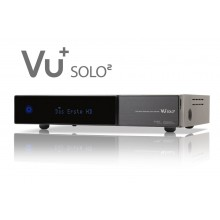 VU+ Solo 2 Twin Tuner HD Enigma 2 Linux 1TB HDD Recorder Full Opcja z NC+ i Polsat Cyfrowy