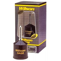 WILSON 1000 ROOF MOUNT ANTENNA (BLACK) CB RADIO
