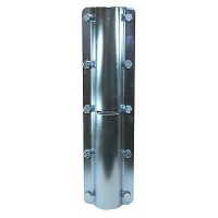 2 Inch Antenna Mast Coupler With 10 Bolts
