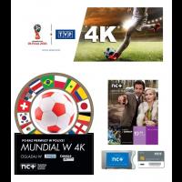 Chcesz obejrzeć mecze Polskiej reprezentacji w najwyższej jakości obrazu ?