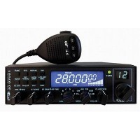 CB HAM Radio CRT SS6900N 10 and 11m AM FM SSB EXPORT VERSION CRT SUPERSTAR