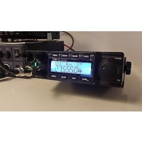 CB HAM Radio CRT SUPERSTAR SS9900 10 or 11m AM FM SSB USB LSB EXPORT VERSION V3 CRT