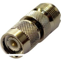 CB RADIO Adaptor TNC to SO239