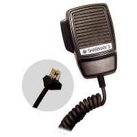 CB RADIO DYNAMIC MIC 6PIN TAIT 2000 SERIES DM523-P6T2