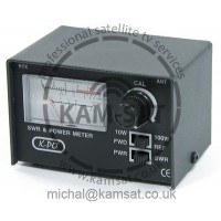 K-PO SWR-430 CB SWR/POWER METER