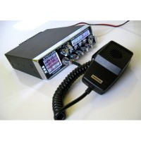 CB RADIO 10M Stryker SR-955HPC AM FM SSB + PROGRAMATOR PC version HIGH POWER 60W