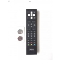 PILOT DO WIFI PREMIUMBOX+ NC+ ORYGINAL REMOTE CONTROL Batteries included