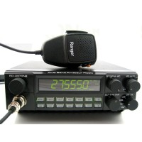 CB RADIO version 2012 EXPORT 200 WATT [THE STRONGEST] 10M 12M
