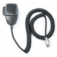 Replacement Mic (Amc-5021) For Tti Tcb660/Tcb770 / Tcb880