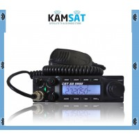CB RADIO SSB CRT SS 9900 CTCSS DCS Superstar & Programing Cable & software AM / FM / USB / LSB