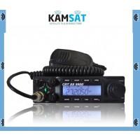 CB RADIO SSB CRT SS 9900 CTCSS DCS Superstar & Programing Cable & software AM / FM / USB / LSB