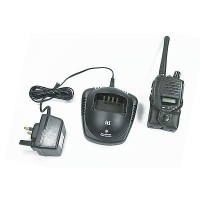 TTI TX-1446 PROFESSIONAL WALKIE TALKIE TRANSCEIVER