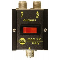 ZETAGI POSITION ANTENNA V2 2 SWITCH 500W